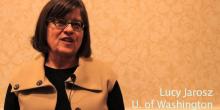 Lucy Jarosz Speaks