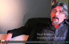 Paul Robbins Speaks