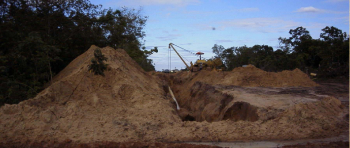 Special focus: Political ecologies of extractive industries and indigenous peoples